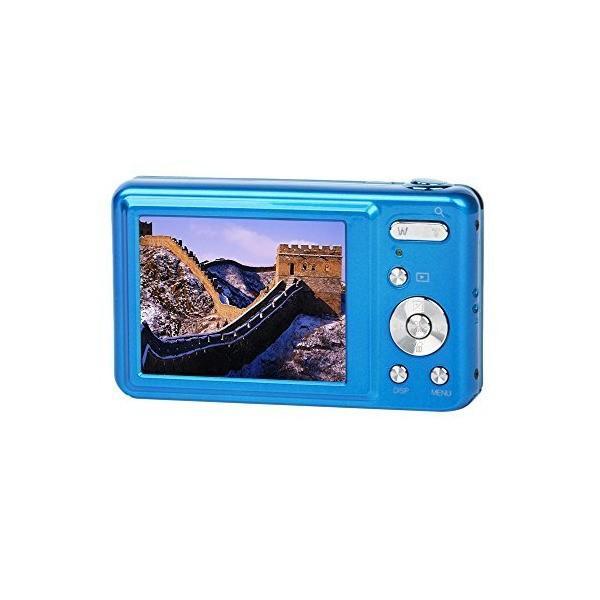 YSANY K12 2.7 Inch TFT 20MP 1280 X 720 HD Digital Video Camera With 8X Opt