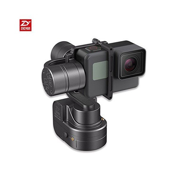 3de0067d295c Zhiyun Rider-M 3 axis Handheld Gimbal Stabilizer for Action Camera Gopro 3  ...