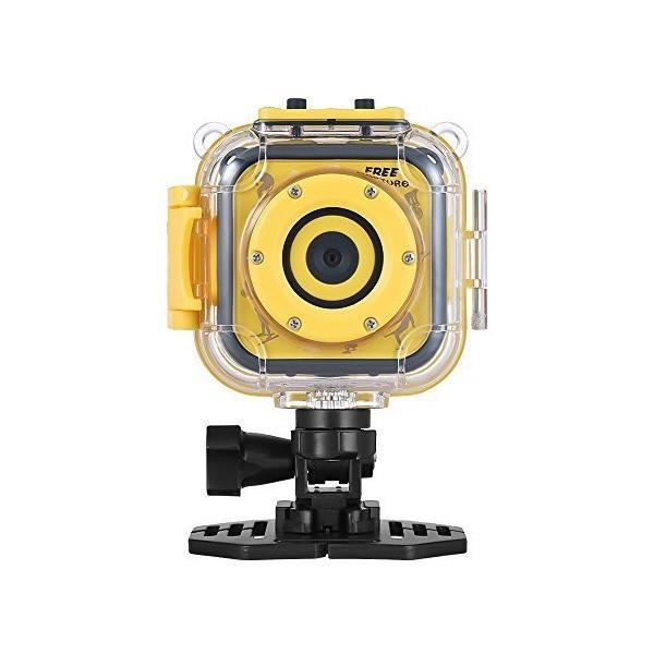 Andoer Children Kid Sports Action Camera Waterproof 720P Digital Video Cam