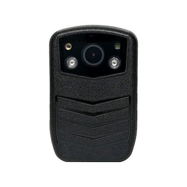 CHICOM 1296P Portable Multi-functional Policy Body Worn Camera with 32GB M