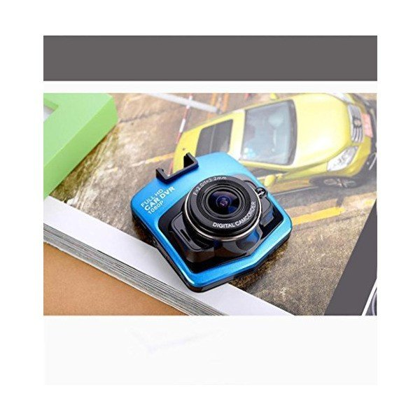 Car Video Camcorder Wotryit 2.4 Inch Auto Car Dash Camera with Infrared Ni