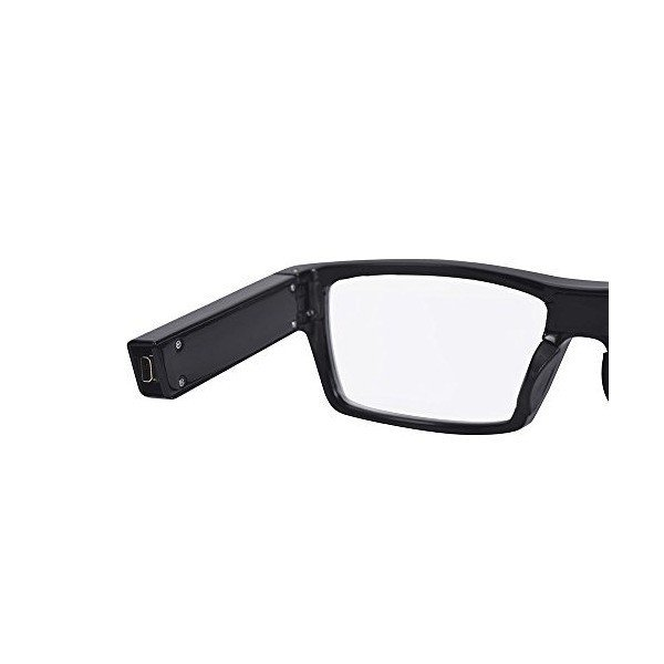 LFTN 1080P HD Mini 16GB Glasses Camera with Touch Button Camera Eyeglasses