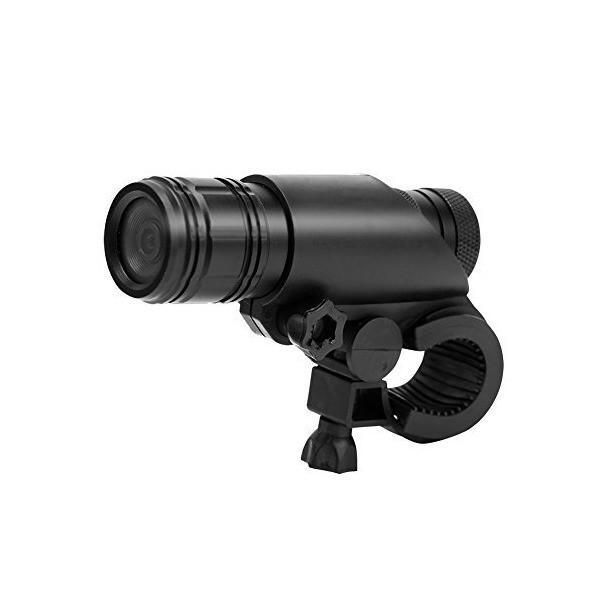 Zerone MC28 Digital Camcorder, Bike Motorcycle Helmet Video Camera Waterpr