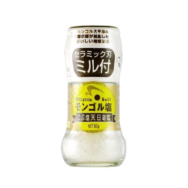 木曽路物産モンゴル塩