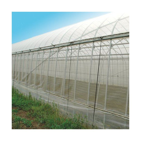 防虫ネット ムシカットストロング  1mm目×長さ100m×幅210cm