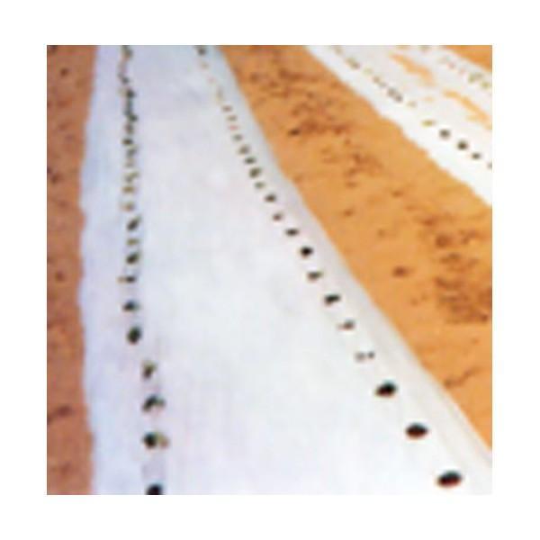 農業用マルチシート こかげマルチ白黒  長さ200m×厚さ0.02mm×幅150cm