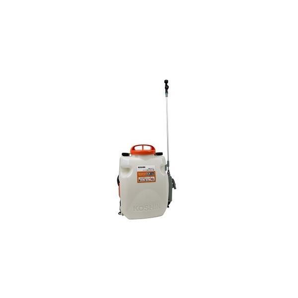 リチウムバッテリー噴霧器 霧仙人 SLS-10