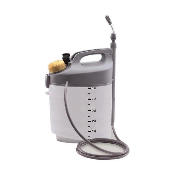 噴霧器 工進電池噴霧器 ガーデンマスター5L