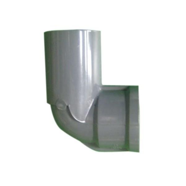 VP管用水栓エルボ20
