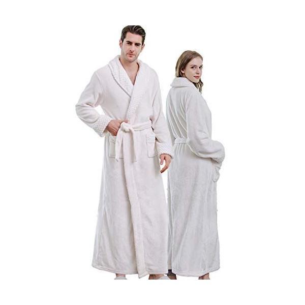 (アーケード)ARCADEバスローブメンズガウンレディース男女兼用バスローブお風呂上がりルームウェア部屋着ナイトガウン