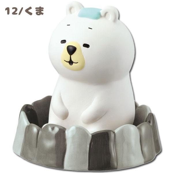 AG-74911-13「潤いマスコット露天風呂」デコレ Uruoi series 潤いシリーズ/インテリア/水/加湿器|noahs-ark|05