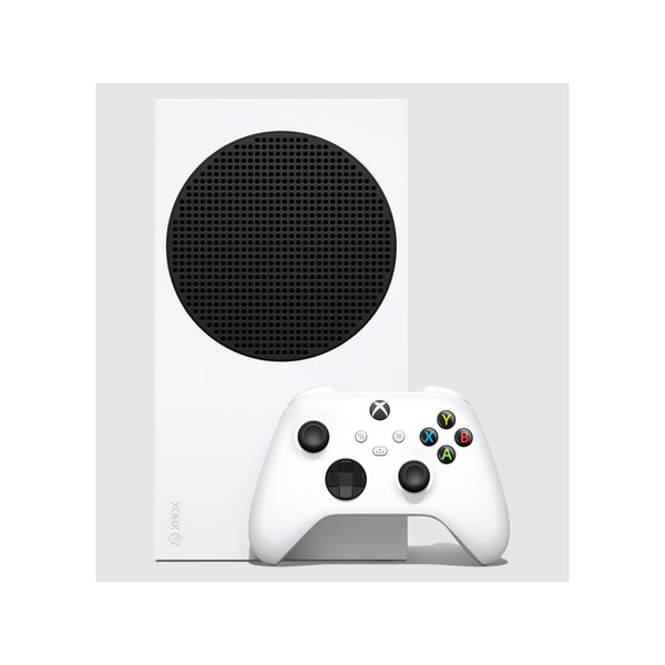 新品マイクロソフトMicrosoftXboxSeriesS本体512GBRRS-00015