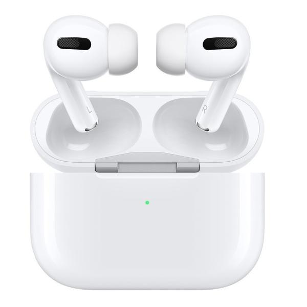 新品 Apple AirPods Pro MWP22J/A 国内正規品  ※訳あり商品:外箱シュリンク破れの画像