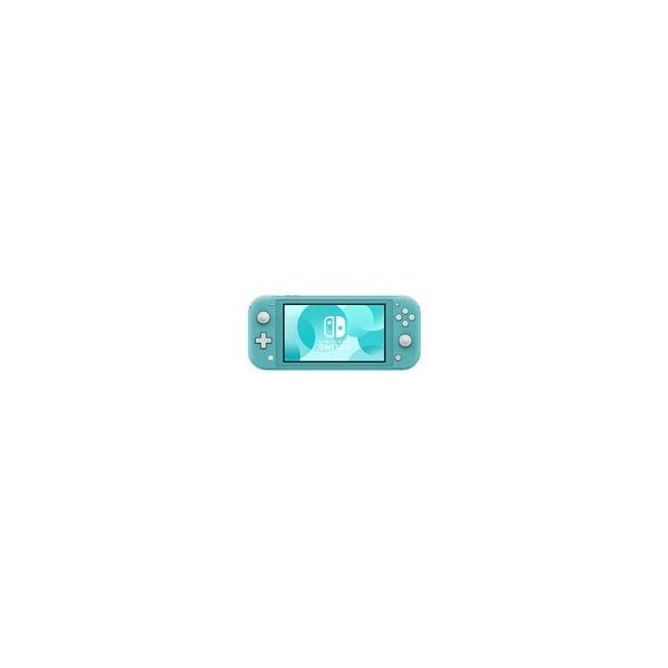 NintendoSwitchLite ターコイズ 任天堂スイッチライト本体新品
