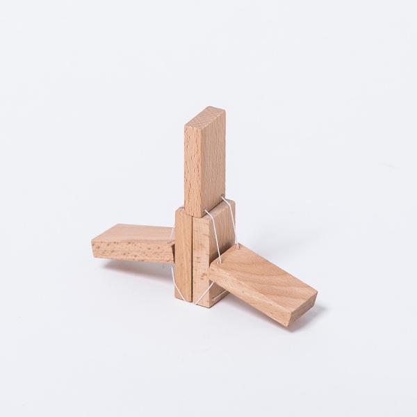 木のおもちゃ DOMIGO mini(ドミゴ ミニ)|nochida|02