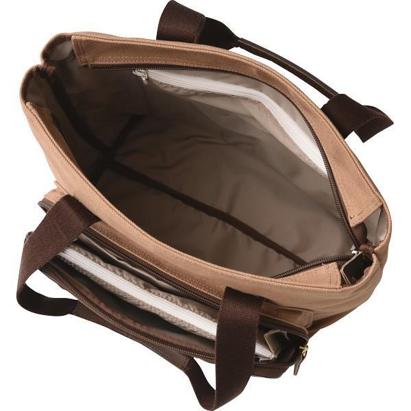 良品工房 日本製牛革編みこみ使いトートバッグ  M18−138良品工房
