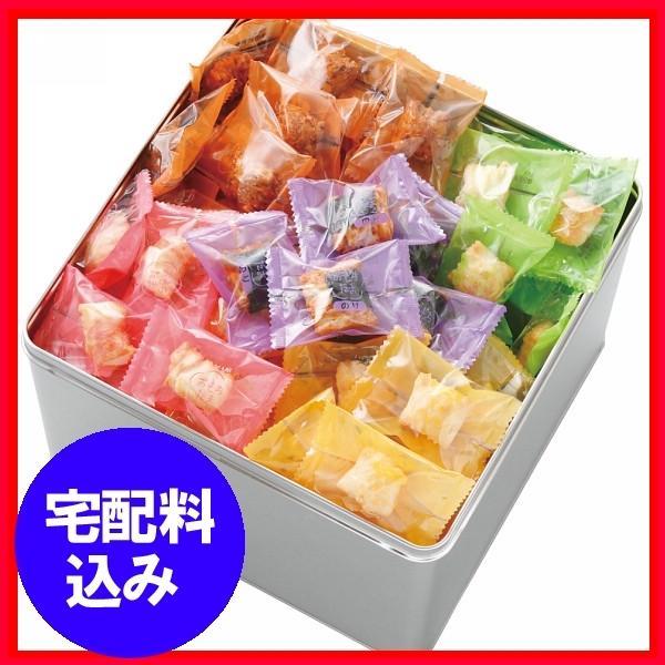 内祝 ギフト お返し 亀田 おもちだま   SH_おもちだまL 亀田製菓おもちだま