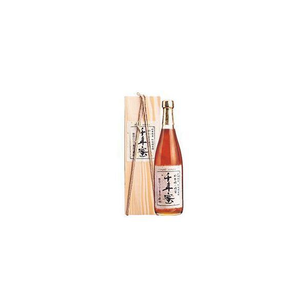 【2021年度分予約受付中】国産純粋蜂蜜 千年蜜 1000g はちみつ ギフト 日本ミツバチ