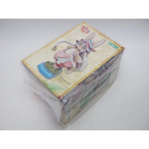 コトブキヤ メイドインアビス ナナチ NONスケール PVC製 塗装済み完成品フィギュア|nohonola|02