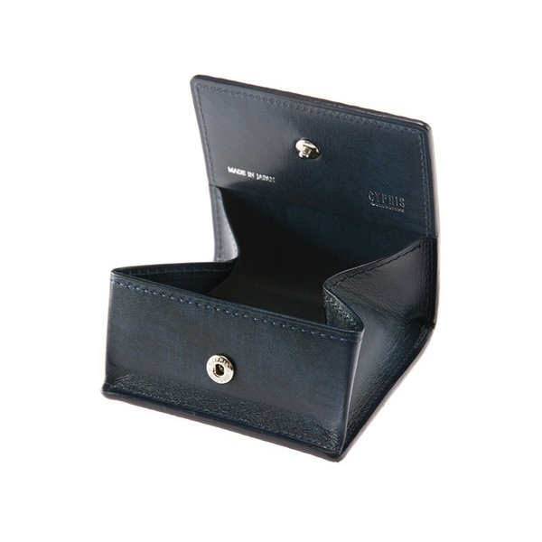 小銭入れ メンズ コインケース キプリスコレクション リザード 日本製 noijapan 13