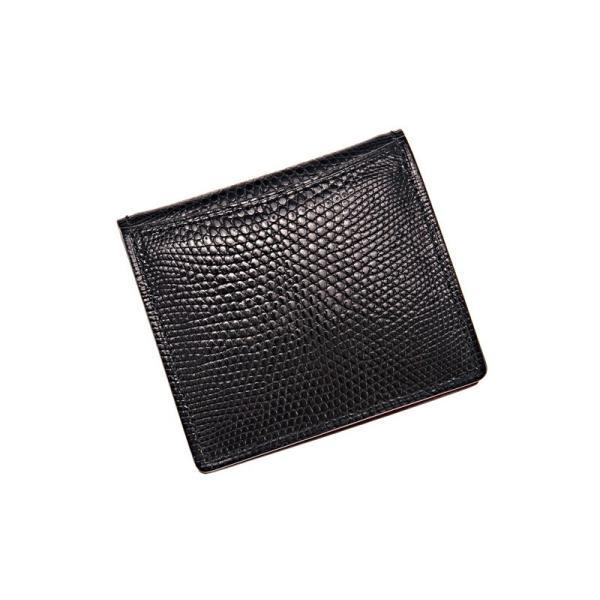 小銭入れ メンズ コインケース キプリスコレクション リザード 日本製 noijapan 06