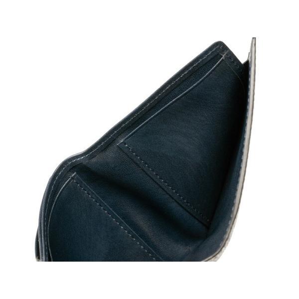 メンズ 財布 コンパクト札入 キプリスコレクション リザード 本革 使いやすい おしゃれ|noijapan|14