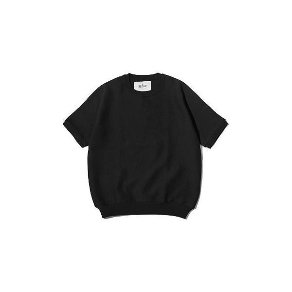 【s30】【ソーファー/so far】New Sweat Like Knit(ニュースウェットライクニット)【送料無料】【キャンセル返品交換不可】【let】|noix