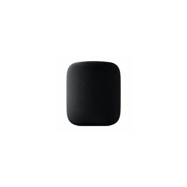 Apple(アップル)『Apple HomePod(MQHW2JA)』