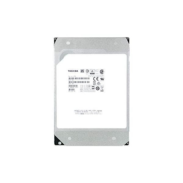 東芝 12TB SATA 6.0 Gb/s 7200 RPM 256MB Cache TOSHIBA 3.5 インチ デスクトップ用 NAS nomad