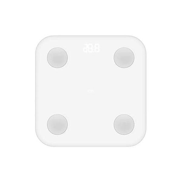 Xiaomi 体重計 スマートスケール 体脂肪 体組成計|nomad|07