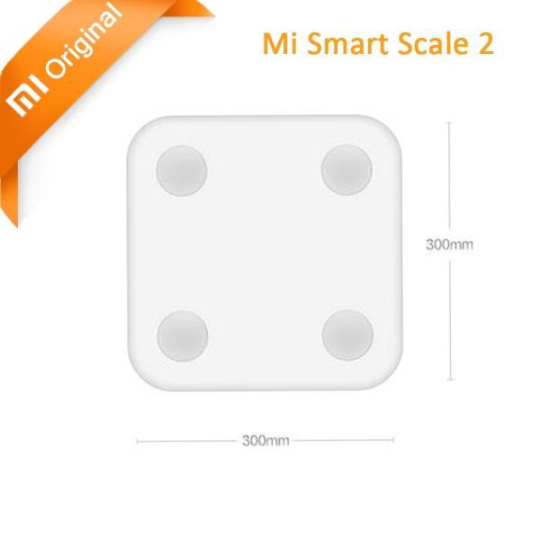 Xiaomi 体重計 スマートスケール 体脂肪 体組成計|nomad|09