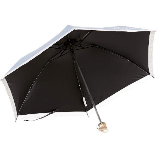 ブラオ AURORA(オーロラ) 東レ サマーシールド フレンチシック デニムバイカラー モチーフレース カーボン軽量 UV遮光遮熱兼用おり|nomad|05