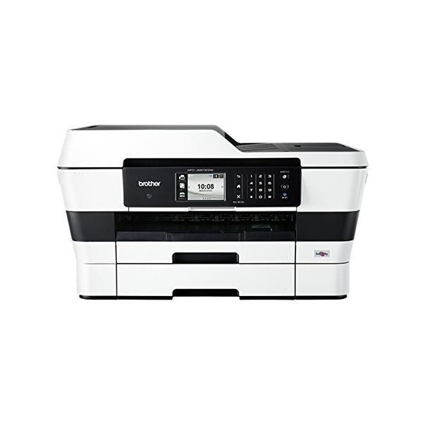 プリンター fax ブラザー