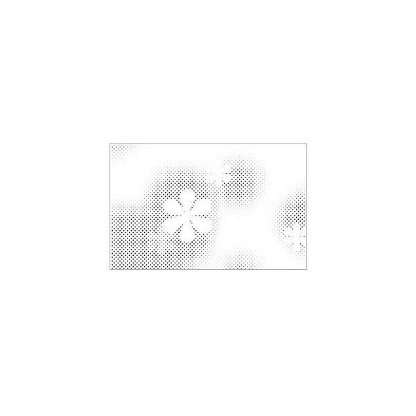デリーター デリータースクリーン 8個セット SE-1157 No. 111157