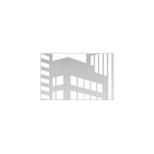 デリーター デリータースクリーン 8個セット SE-1302 No. 111302