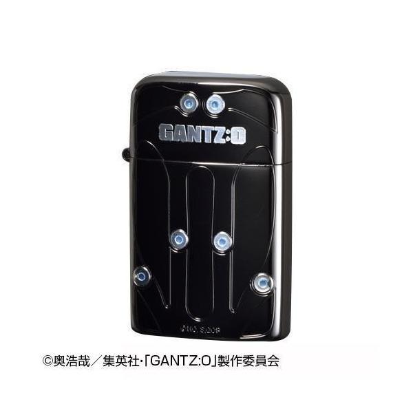 GANTZ:O ロンソンライター ガンツスーツ 送料無料  代引き不可 送料無料 メーカー直送 期日指定・ギフト包装・注文後のキャンセル・返品不可 ご注文後在庫確