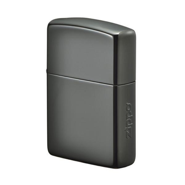 ZIPPO ブラックチタンコーティング ミラー 70652 送料無料  代引き不可 送料無料 メーカー直送 期日指定・ギフト包装・注文後のキャンセル・返品不可 ご注