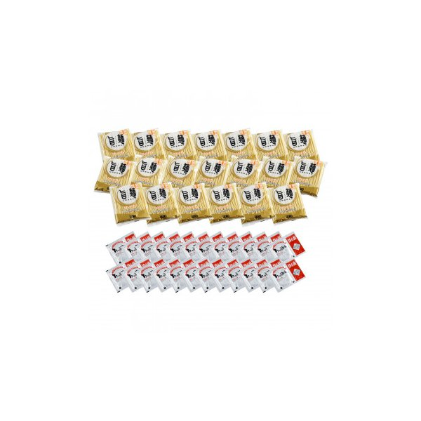 「旨麺」長崎ちゃんぽん 20食セット FNC-20 送料無料  代引き不可 送料無料 メーカー直送 期日指定・ギフト包装・注文後のキャンセル・返品不可 ご注文後在
