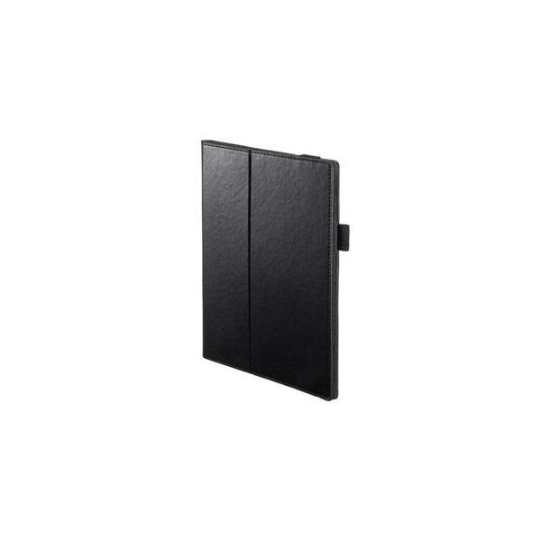 汎用タブレットケース(8インチ・薄型) PDA-TABUH8BK 送料無料  送料無料 メーカー直送 期日指定・ギフト包装・注文後のキャンセル・返品不可 ご注文後在庫確