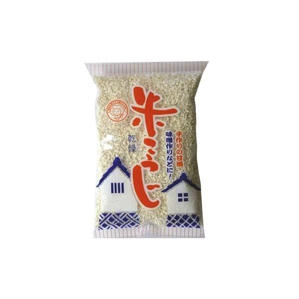 乾燥米こうじ 200g×10個 送料無料  送料無料 メーカー直送 期日指定・ギフト包装・注文後のキャンセル・返品不可 ご注文後在庫確認時に欠品の場合、納品遅