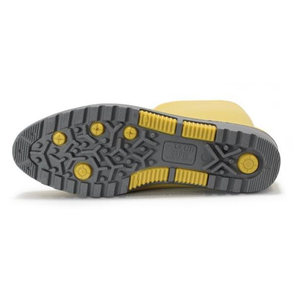 アサヒ レディース長靴 R307【R307】 日本製|nonnonxx2001|06