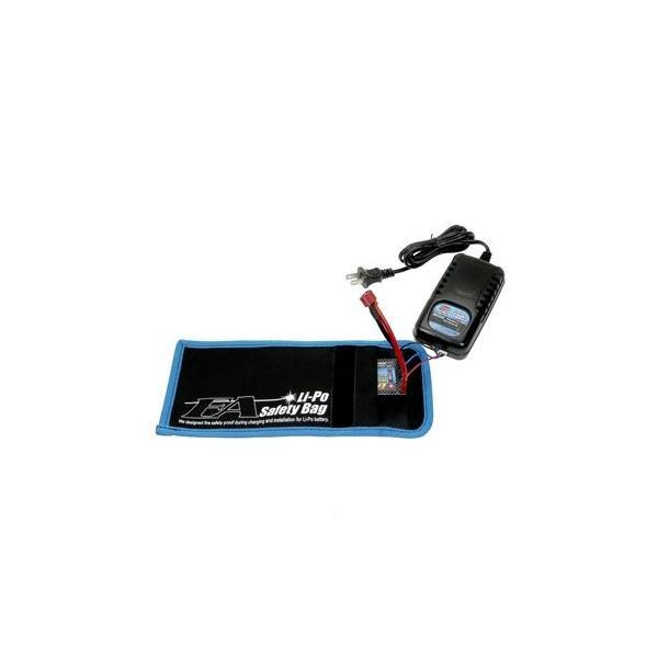イーグル模型 RC用リポ・スターティングセット (EA3600R/7.4V 85Cαハードケース5点セット) 3906V3-SET|noon-store|02