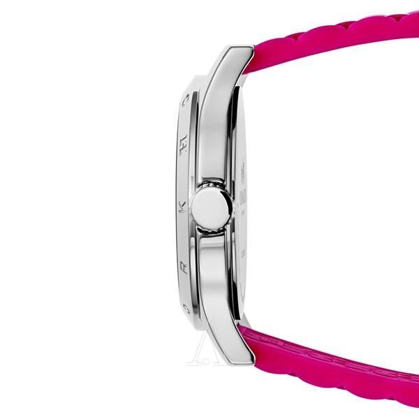 コーチ レディース MADDY ピンク シリコン 14502513 あすつく 腕時計|nopple|03