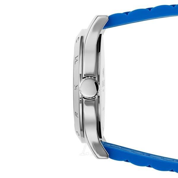 コーチ メンズ レディース MADDY ブルー シリコン 14502514 あすつく 腕時計|nopple|03