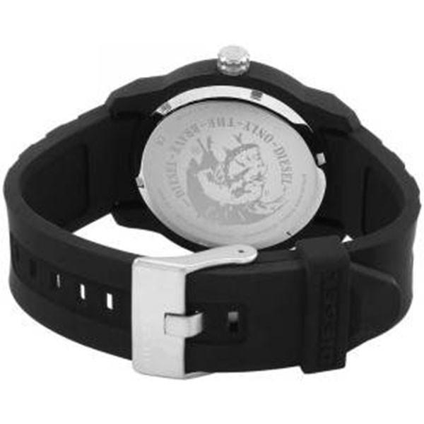 ディーゼル ペアウォッチ シェア ARMBAR アームバー ブラック シリコン DZ1819DZ1819 あすつく 腕時計
