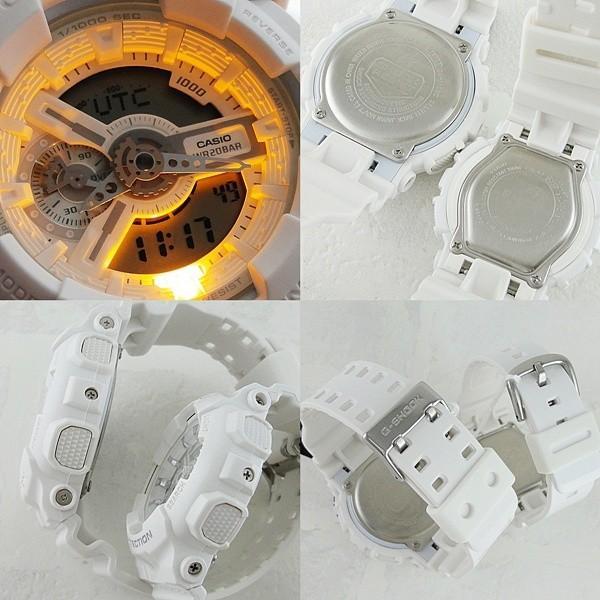 カシオ ベビーG × Gショック ペアウォッチ GA-110BC-7AJFBA-110-7A3JF あすつく 腕時計|nopple|03