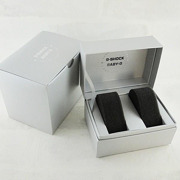 カシオ Gショック×ベビーG ペアウォッチ GA-110GB-1AJFBA-110-1AJF あすつく 腕時計|nopple|05