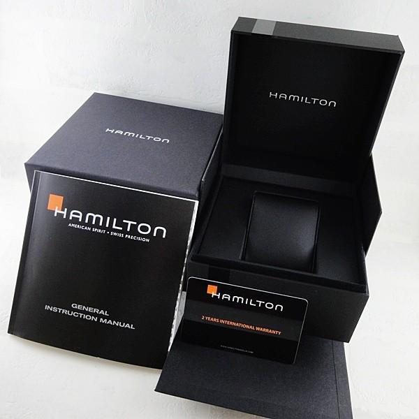 ハミルトン ジャズマスター シルバー H18451155H18251115|nopple|05