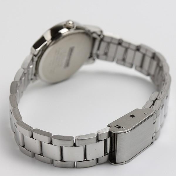 無料特典付き! リリッシュ レディース シチズン製 ソーラー ホワイト シルバー H997-900 あすつく 腕時計