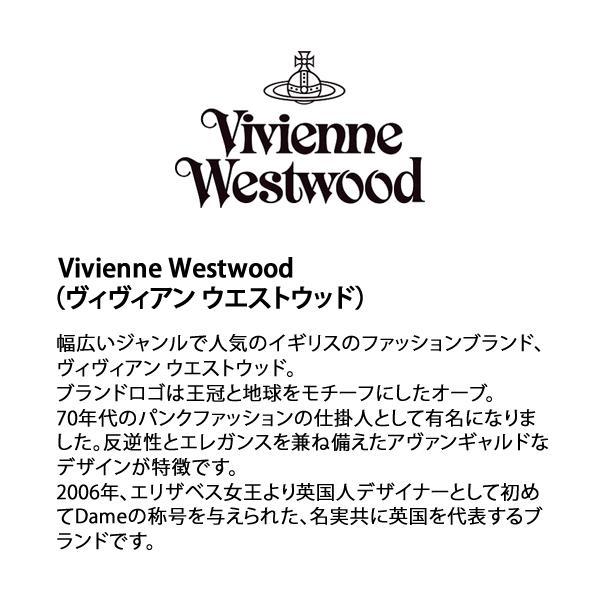 ヴィヴィアン ウエストウッド メンズ カムデンロック VV063SL|nopple|05